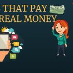11+ Best Money Making Apps 2019 (Earn $100/Month)